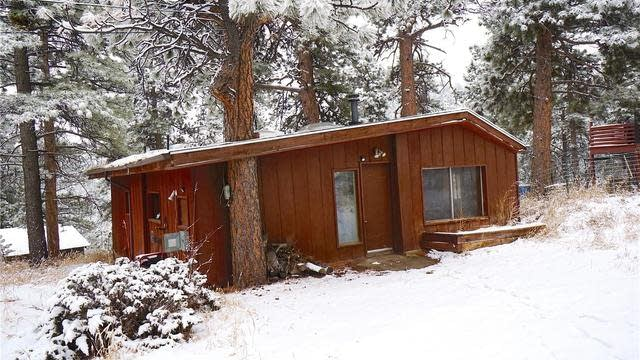 Photo 1 of 19 - 34 Pine Rd, Golden, CO 80401
