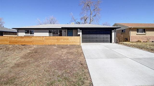 Photo 1 of 28 - 2544 S Raleigh St, Denver, CO 80219