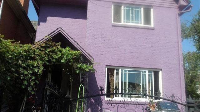 Photo 1 of 38 - 3159 Vallejo St, Denver, CO 80211