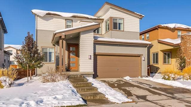 Photo 1 of 29 - 17467 E 111th Ave, Commerce City, CO 80022