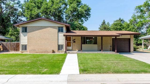 Photo 1 of 37 - 6149 Newcombe St, Arvada, CO 80004