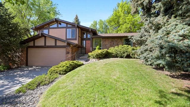 Photo 1 of 22 - 14270 W 5th Ave, Golden, CO 80401