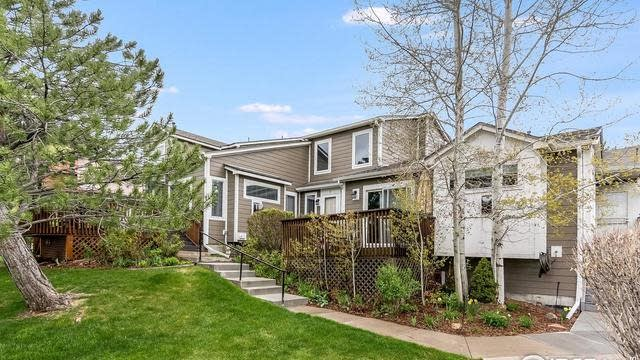 Photo 1 of 27 - 11575 Decatur St #12C, Westminster, CO 80234