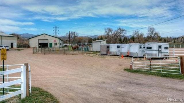 Photo 1 of 30 - 5551 Indiana St, Golden, CO 80403