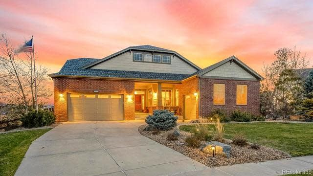 Photo 1 of 40 - 17476 W 77th Pl, Arvada, CO 80007