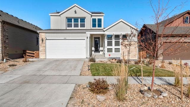 Photo 1 of 33 - 18789 W 92nd Dr, Arvada, CO 80007