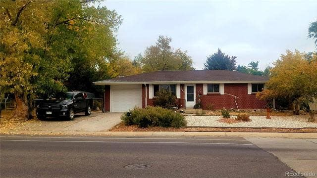 Photo 1 of 10 - 8009 W 64th Ave, Arvada, CO 80004