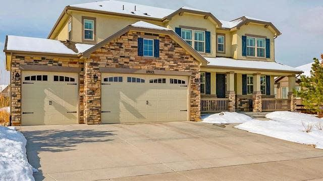 Photo 1 of 40 - 11953 S Meander Way, Parker, CO 80138