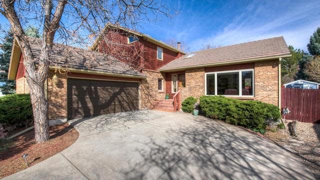 Photo 1 of 39 - 12671 W 56th Pl, Arvada, CO 80002