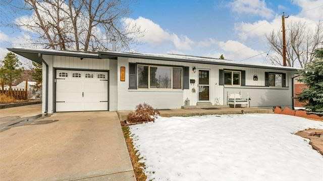 Photo 1 of 2 - 2081 Braun Dr, Golden, CO 80401