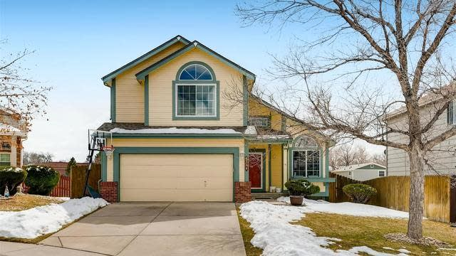 Photo 1 of 27 - 6328 W 96th Pl, Westminster, CO 80021