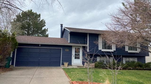 Photo 1 of 2 - 1235 S Biscay St, Aurora, CO 80017