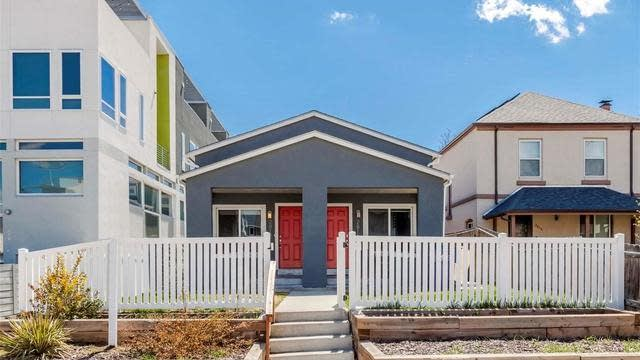 Photo 1 of 18 - 2812 W 25th Ave, Denver, CO 80211