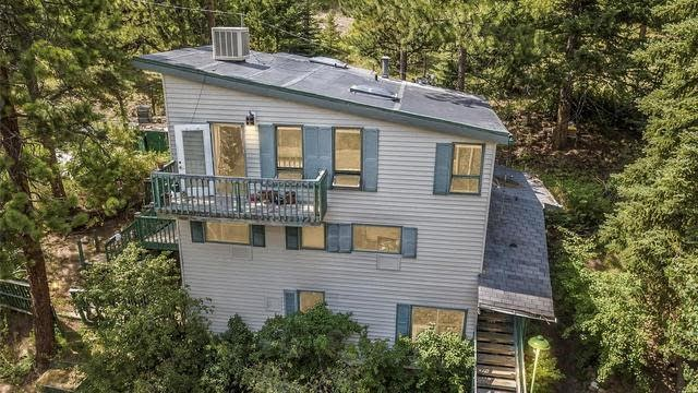 Photo 1 of 29 - 10923 Twin Spruce Rd, Golden, CO 80403