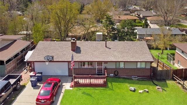 Photo 1 of 40 - 10114 W 68th Way, Arvada, CO 80004