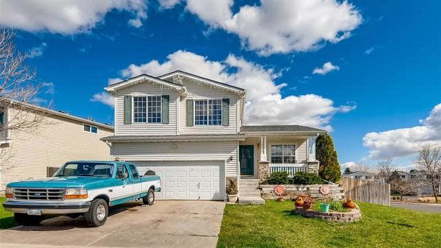 Photo 1 of 28 - 19504 Montview Dr, Aurora, CO 80011