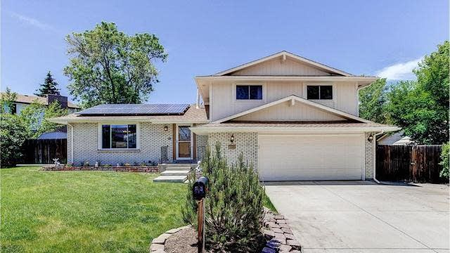 Photo 1 of 40 - 8355 Dover Way, Arvada, CO 80005