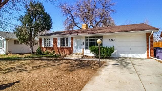 Photo 1 of 31 - 653 S Ivy Way, Denver, CO 80246