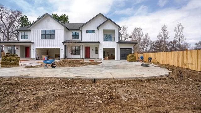 Photo 1 of 39 - 8885 W 51st Ave, Arvada, CO 80002