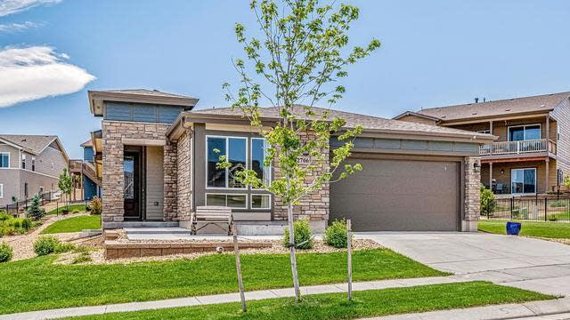 Photo 1 of 30 - 12706 W Montane Dr, Broomfield, CO 80021