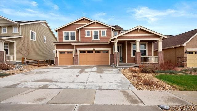 Photo 1 of 39 - 20033 W 94th Ln, Arvada, CO 80007