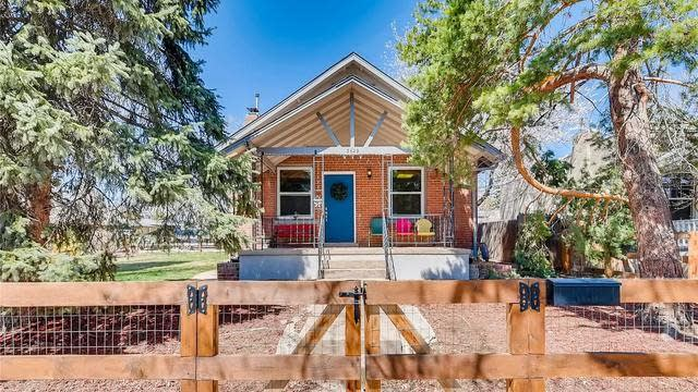 Photo 1 of 31 - 3629 W 26th Ave, Denver, CO 80211