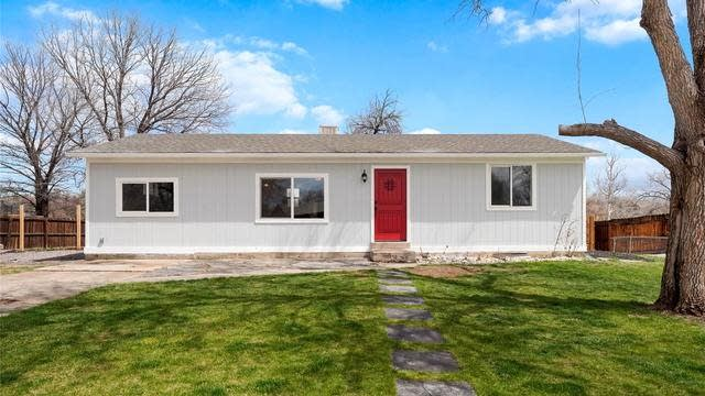Photo 1 of 37 - 11657 W 71st Dr, Arvada, CO 80004
