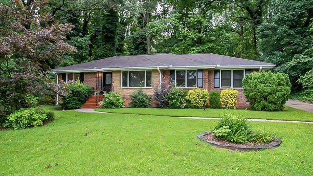 Photo 1 of 28 - 1306 Poplarcrest Cir SE, Atlanta, GA 30316