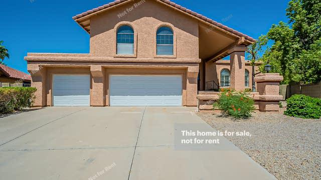 Photo 1 of 39 - 12430 S 38th Pl, Phoenix, AZ 85044
