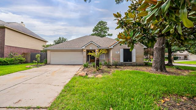 Photo 1 of 34 - 5606 Conica Ct, Spring, TX 77379