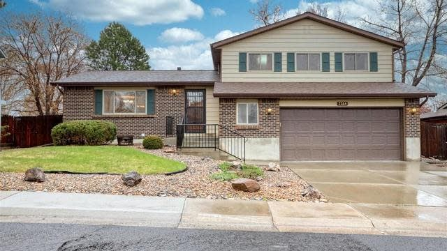 Photo 1 of 21 - 7264 Coors Ct, Arvada, CO 80005