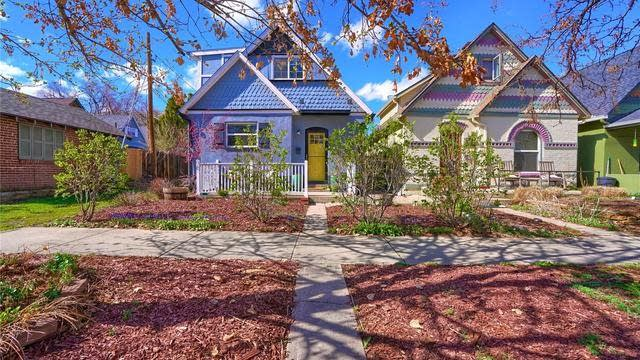 Photo 1 of 40 - 3379 W 37th Ave, Denver, CO 80211