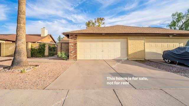 Photo 1 of 19 - 2427 W Knowles Ave, Mesa, AZ 85202