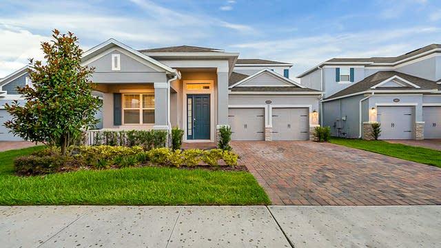 Photo 1 of 34 - 772 Orange Belt Loop, Winter Garden, FL 34787