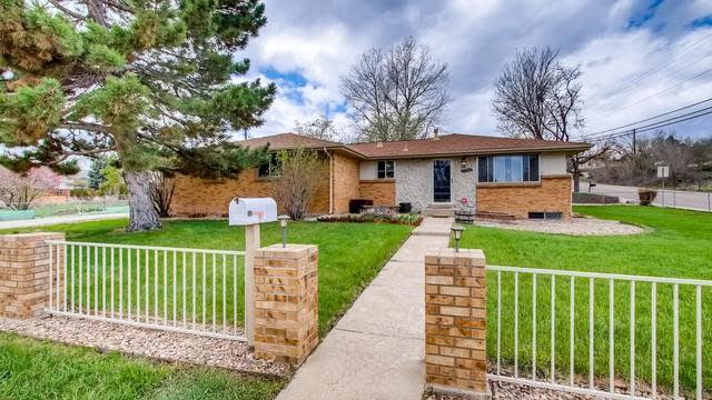 Photo 1 of 40 - 13300 W 8th Ave, Lakewood, CO 80401