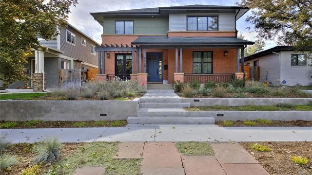 Photo 1 of 40 - 4538 W 36th Ave, Denver, CO 80212