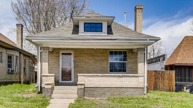 Photo 1 of 21 - 3171 W 38th Ave, Denver, CO 80211