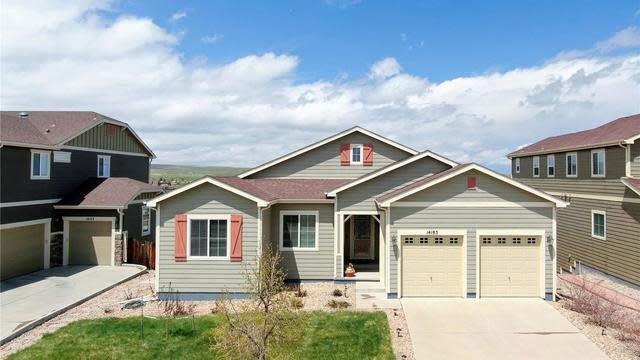 Photo 1 of 40 - 14183 W 91st Ln, Arvada, CO 80005