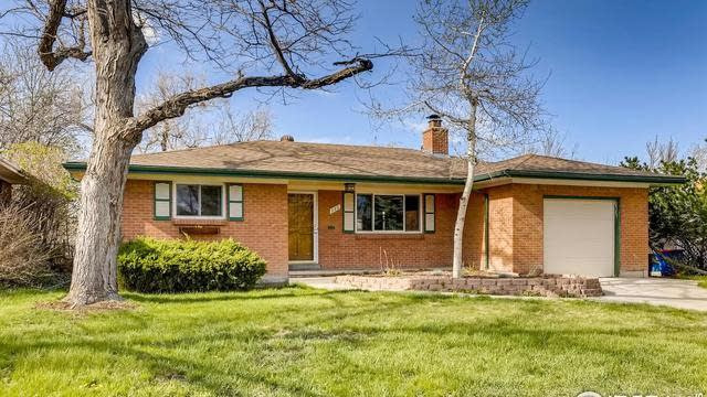 Photo 1 of 11 - 935 W 4th Ave, Broomfield, CO 80020