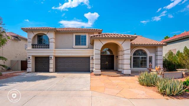 Photo 1 of 45 - 13323 W Solano Dr, Litchfield Park, AZ 85340