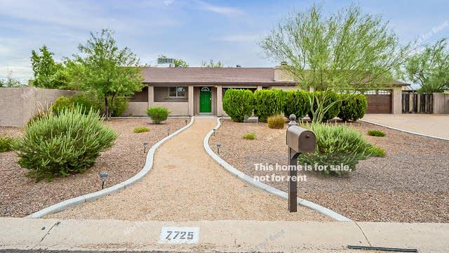 Photo 1 of 24 - 7725 E Mangun Rd, Mesa, AZ 85207