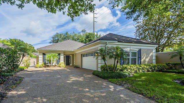 Photo 1 of 27 - 6043 Jamestown Park, Orlando, FL 32819
