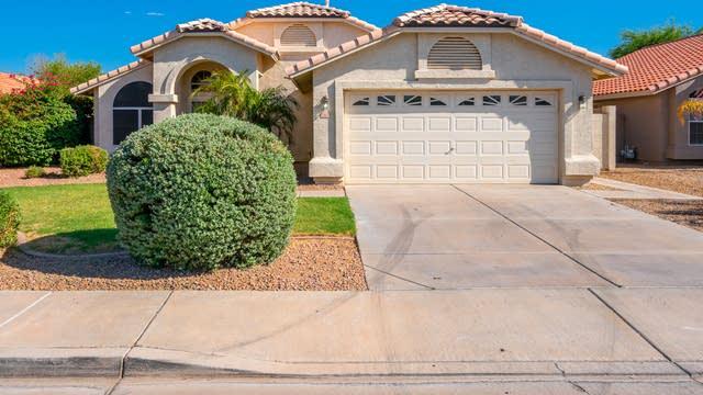 Photo 1 of 27 - 12407 W Edgemont Ave, Avondale, AZ 85392