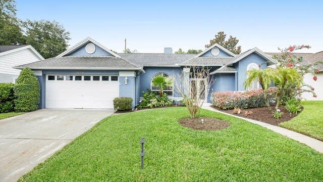 Photo 1 of 15 - 3040 Spring Oak Ave, Palm Harbor, FL 34684