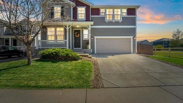Photo 1 of 40 - 4828 Spinning Wheel Dr, Brighton, CO 80601