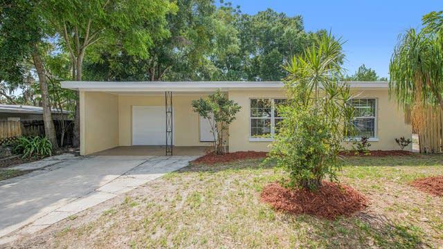 Photo 1 of 18 - 4006 Waring Dr, Tampa, FL 33610