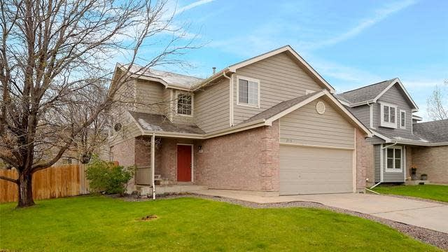 Photo 1 of 27 - 2715 Bryant Dr, Broomfield, CO 80020
