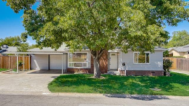 Photo 1 of 28 - 713 Vine Ave, Roseville, CA 95678