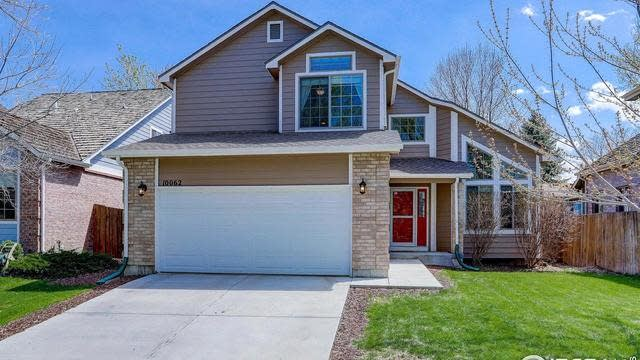 Photo 1 of 28 - 10062 W 81st Dr, Arvada, CO 80005