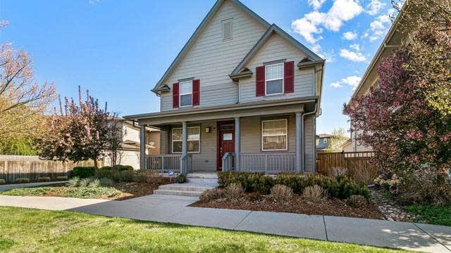 Photo 1 of 35 - 10872 E 28th Pl, Denver, CO 80238
